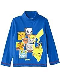Nintendo Pokemon Nh1351 - Camiseta Niños