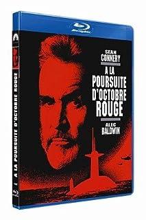 À la poursuite d'Octobre Rouge [Blu-ray] (B0063FWZOA) | Amazon Products