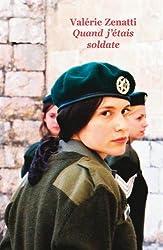 Quand J Étais Soldate Poche