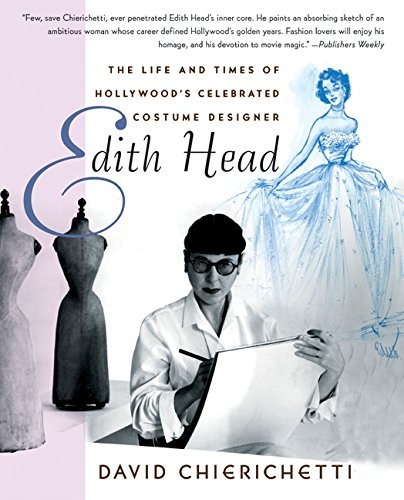 Edith Head por David Chierichetti