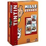 Dujardin - 59029 - Jeu de société - 1000 Bornes - Tintin