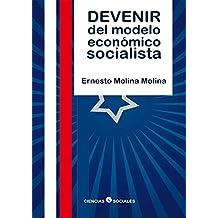 Devenir del modelo económico