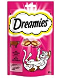 Dreamies Katzensnacks Rind