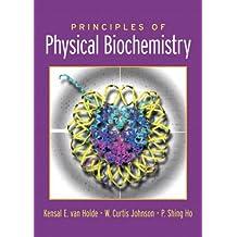 Principles of Physical Biochemistry: International Edition