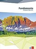 Fundamente Geographie Oberstufe: Schülerbuch Klasse 10-13