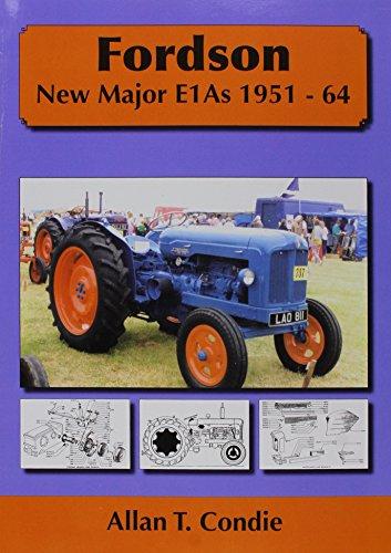 Major E1AS 1951-64 ()