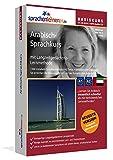Sprachenlernen24.de Arabisch-Basis-Sprachkurs: PC CD-ROM für Windows/Linux/Mac OS X + MP3-Audio-CD...