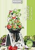 Salate - frisch und lecker aus dem Thermomix