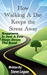 Starting from birth, walking has been the most important activity for humans. As we get older, life get's too complicated and stressful. Learn what is causing us to be depressed and lazy. Take a few steps toward your happiness and health.