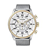 CITIZEN AVIATOR CHRONO CA4214-58A