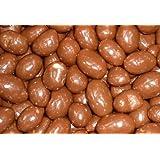 Milk Chocolate Covered Peanuts 1 Kilo Bag