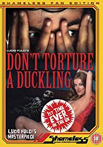 Don't Torture A Duckling - Fan Edition + Booklet [DVD]