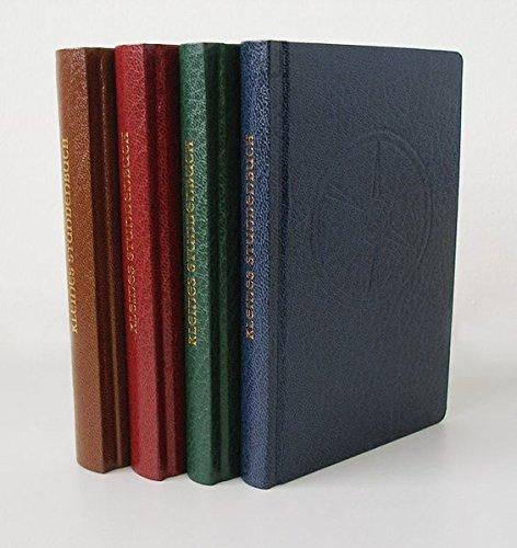Kleines Stundenbuch / Fastenzeit und Osterzeit (Liturgica)