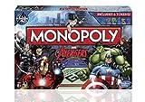 Hasbro Monopoly Avengers gioco da tavolo