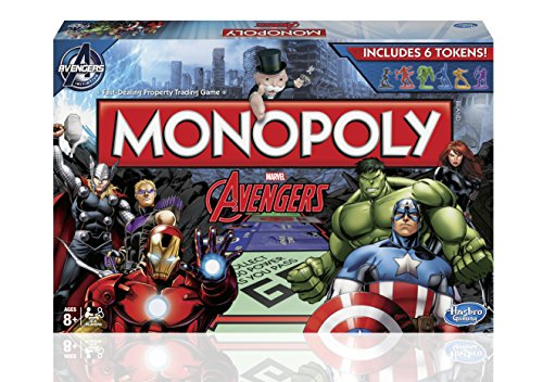 monopoly-avengers-board-game