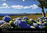 Azoren - Ein Naturerlebnis (Wandkalender 2017 DIN A3 quer): Wanderer und Naturliebhaber sind begeistert von der Schönheit der Natur auf den Azoren - (Monatskalender, 14 Seiten ) (CALVENDO Orte) - Karsten Löwe