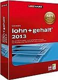 Lexware Lohn+Gehalt 2013 (Version 17.00)