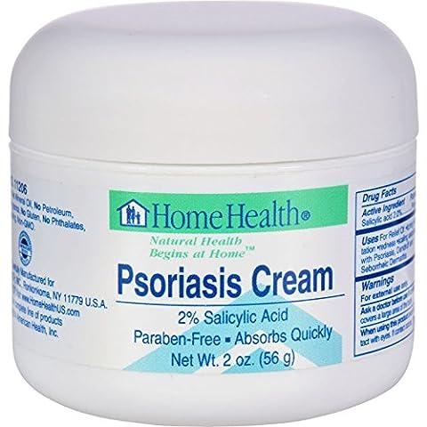 Home Health Crème traitement pour le Psoriasis 60 ml