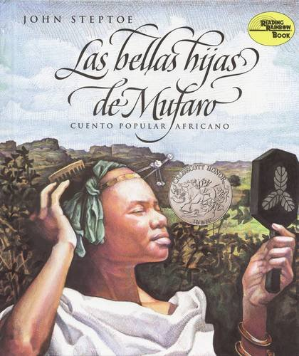 Las Bellas Hijas de Mufaro: Cuento Popular Africano (Reading Rainbow Books)