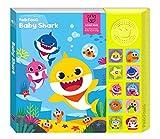 Pinkfong Bébé Requin Son Livre pour Enfants