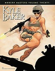 Modern Masters Volume 20: Kyle Baker: Kyle Baker v. 20 (Modern Masters (TwoMorrows Publishing)) by Eric Nolen-Weathington (14-May-2009) Paperback