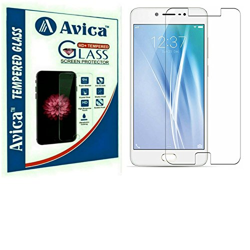 AVICA 2.5D HD Premium Tempered Glass Screen Protector for Vivo V5 image