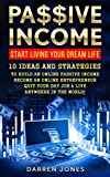 Passive Income...