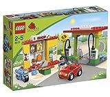 LEGO Duplo 6171 - Tankstelle für LEGO Duplo 6171 - Tankstelle