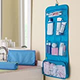 Wall Hanging Cosmetic Make Up Toiletry Fordable Bag Organiser