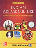 Meant for aspirants of Civil Services Preliminary and Main Examination, this book covers the syllabus of Indian Heritage and Culture for General Studies Paper I. A wide ranged knowledge base of the Indian, Art, paintings, music and architecture has b...