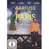 Barfuss in Paris - Paris pieds nus