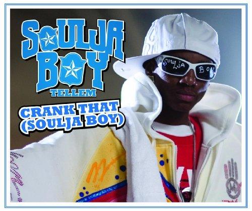 Crank That (Soulja Boy) [Clean]