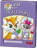 HABA 302362 - Katze & Co. Mau Mau