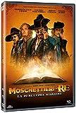 Locandina Moschettieri del re: la penultima missione ( DVD)
