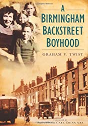 A Birmingham Backstreet Boyhood
