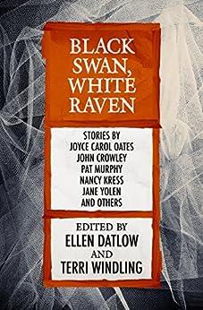 Black Swan, White Raven (English Edition)