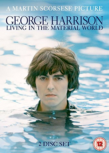 LIONSGATE FILMS George Harrison - Living In The Material World [DVD]