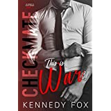 Checkmate: This is War (The Checkmate Duet Book 1) (English Edition)