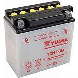 YUASA 12N7-3B Batterie de Moto