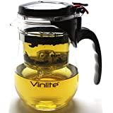 "Vinlite Green Tea Maker ""New Improved Design"""