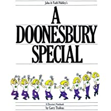 John & Faith Hubley's A Doonesbury special : a director's notebook by G. B. Trudeau (1978-08-02)