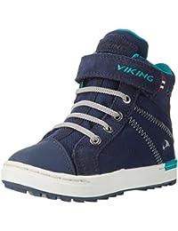 Viking Unisex-Kinder Sagene Mid Outdoor Fitnessschuhe