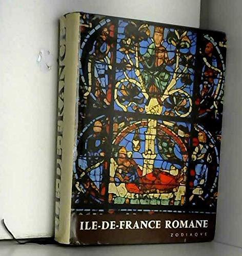 Île-de-France romane (La Nuit des temps)