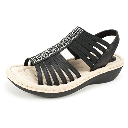 Bild von CLIFFS BY WHITE MOUNTAIN Shoes CERA Women's Sandal