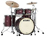 Tama Starclassic Maple - MA42TZUS-FBM Flat Burgundy