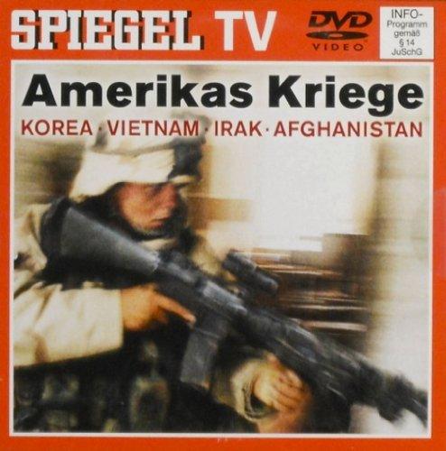 Spiegel TV Nr. 22 : Amerikas Kriege - Korea-Vietnam-Irak-Afghanistan