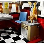 LEGO-Creator-10220-Volkswagen-T1-Camper-Van