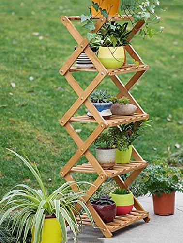 jardin pot bois. Black Bedroom Furniture Sets. Home Design Ideas