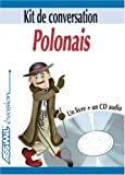 Polonais ; Guide + CD Audio