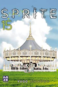 Sprite Edition simple Tome 15